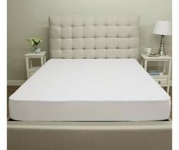 Cal King 3 inch Thick Accu-Aire 3.3 Memory Foam Mattress Topper-Made in the USA