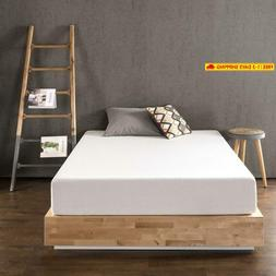 Best Price Mattress 12-Inch Memory Foam Mattress, Queen