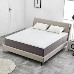 8 inch twin size memory foam mattress