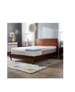 Slumber Solutions Firm Comfort 14-inch Queen-size Gel Memory