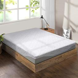 "Best Price Mattress 9"" Gel Infused Memory Foam Mattress, Ful"