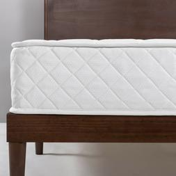 """High Quality Spring Mattress-In-A-Box Bed Firm 8""""- Twin Twin"""