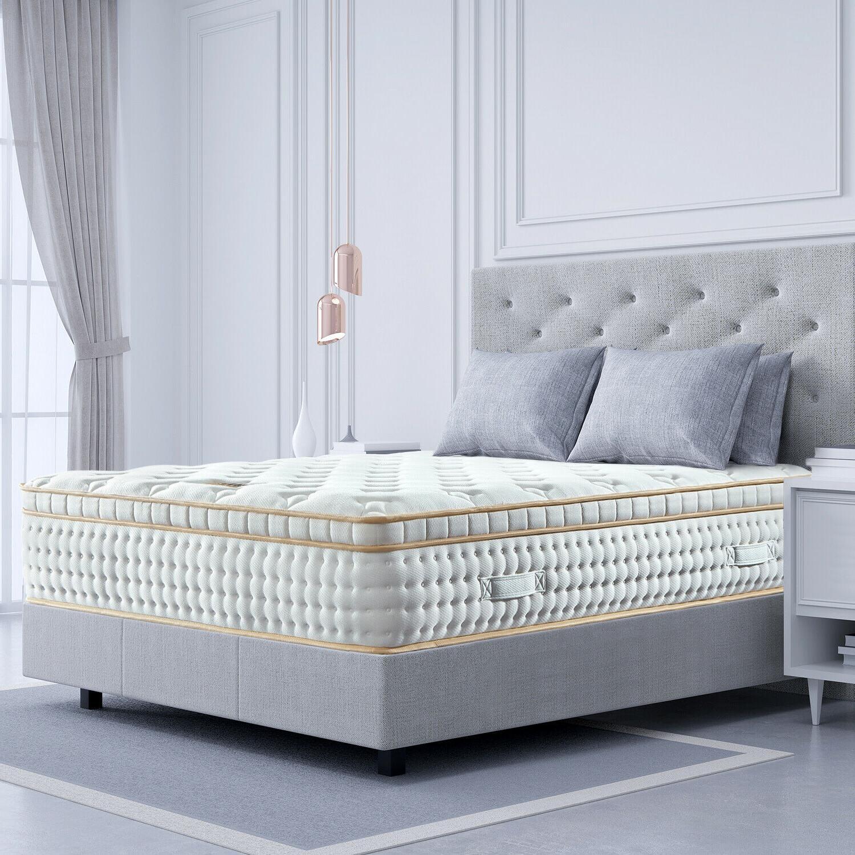 BedStory 10 Gel Queen