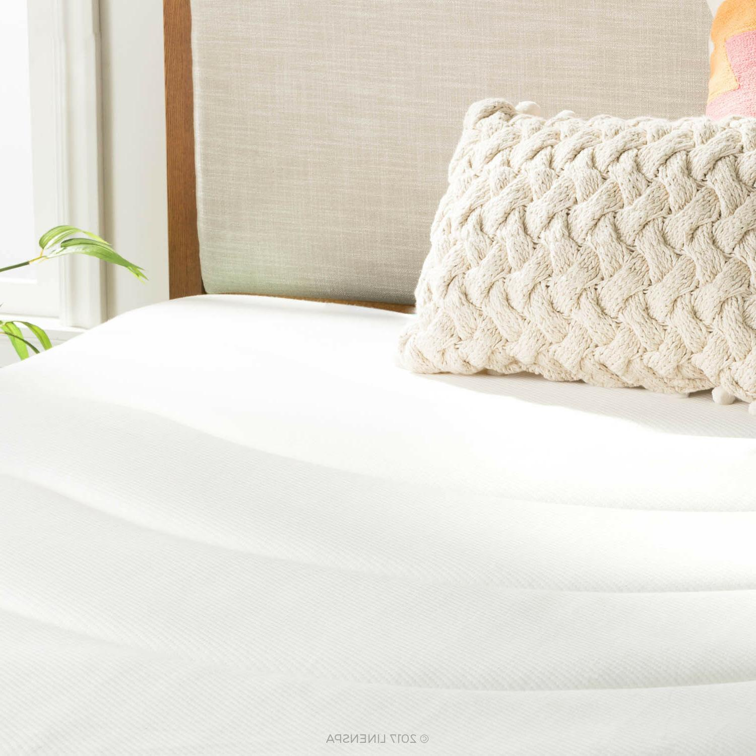 Linenspa Inch and Mattress - Twin Full Queen King