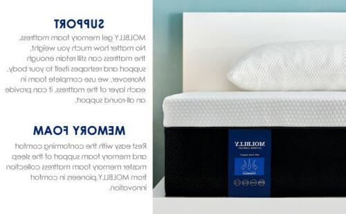 Memory Foam Breathable Comfortable
