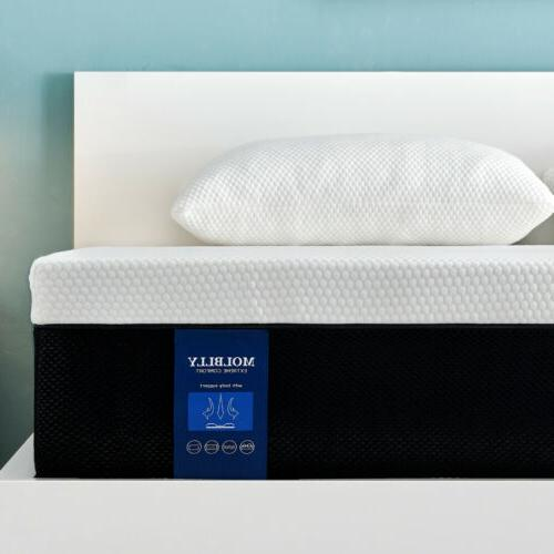 Memory Breathable Mattress