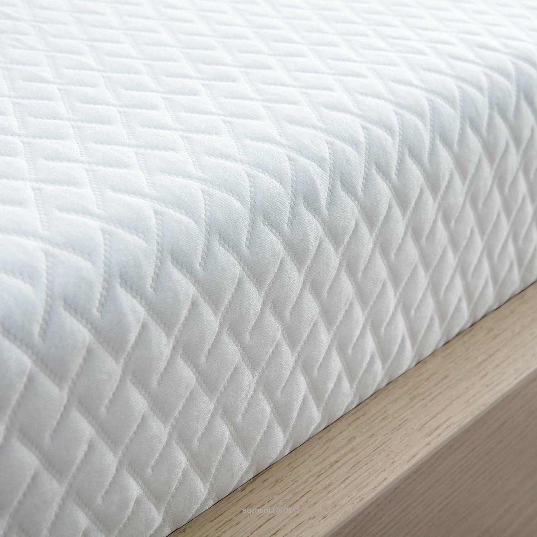 Linenspa 5 Memory Foam Medium Mattress for Kids