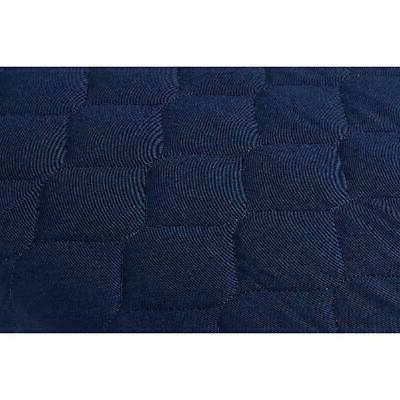 Full 6 Memory Foam Mattress Polyester Quilted