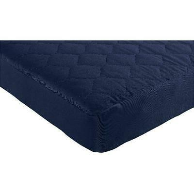Full 6 Inch Memory Mattress Polyester Quilted Sleeplace