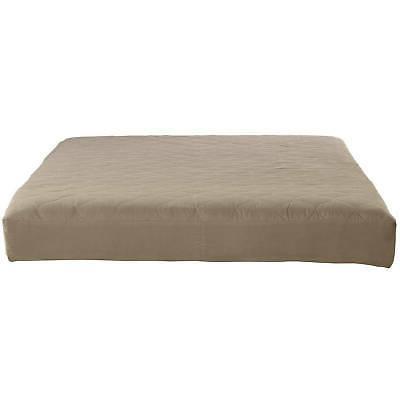 Size Foam Bedroom