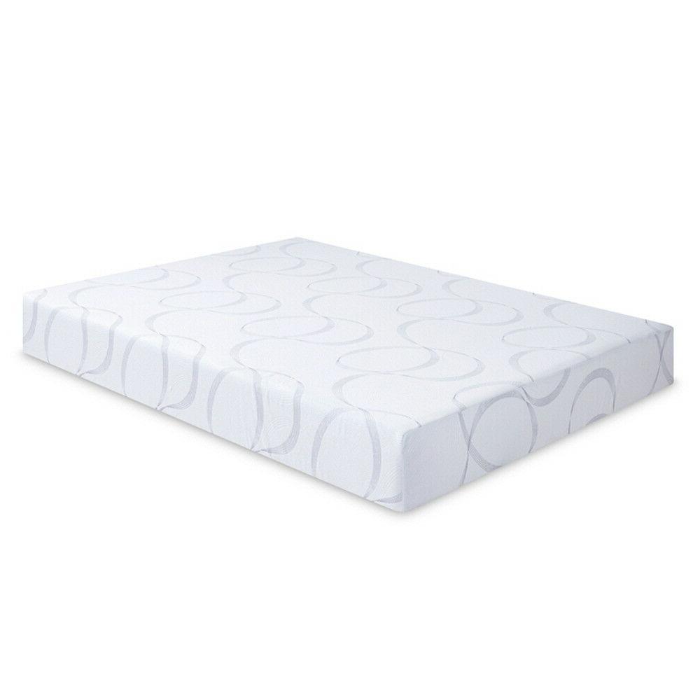 SLEEPLACE 9 Inch I Gel Mattress Pressure