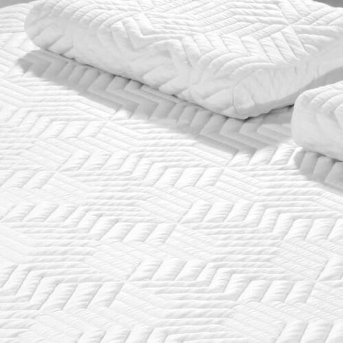New Memory Foam Mattress Bed Full Free GEL Pillows