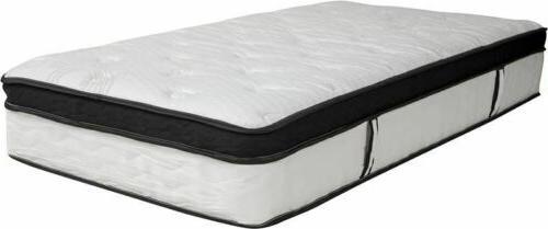 Capri Sleep Pocket Mattress-In-A-Box