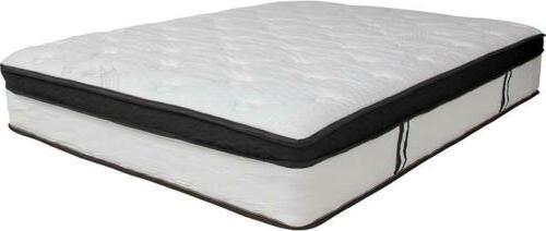 cali comfortable sleep 12 inch memory foam