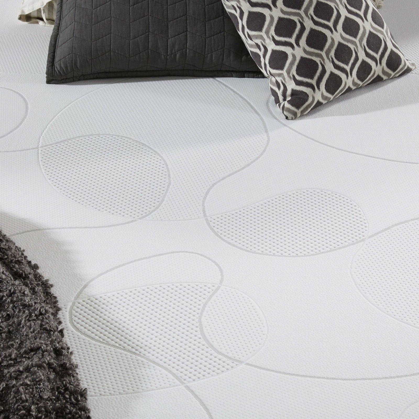 California King Inch Comfort Type Plush