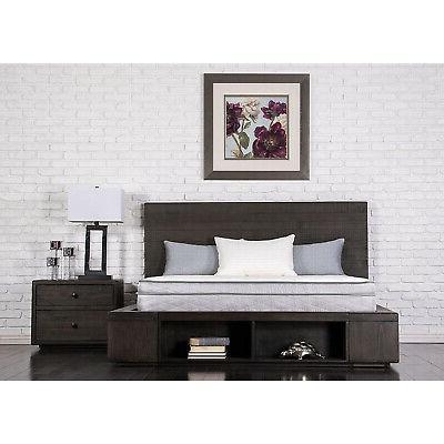 "Dreamfoam Bedding Doze 11"" Soft Firmness Memory Foam Mattress, Twin"