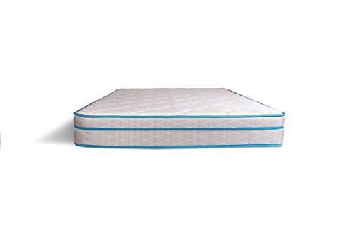 Dreamfoam Bedding Eurotop Comfort, Queen-