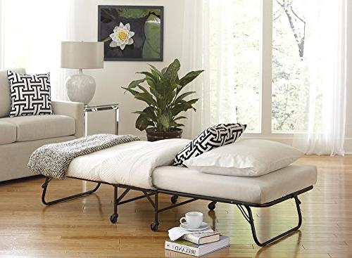 """Folding Guest Bed 5"""""""