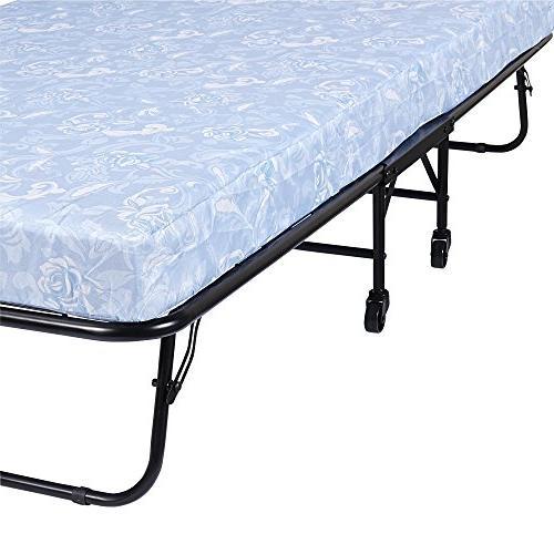 "Folding Bed 5"""