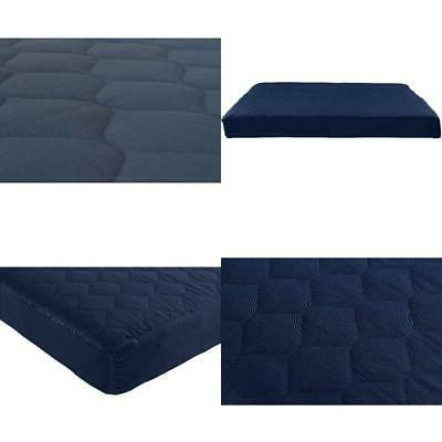 Full Size Memory Foam Polyester Quilted