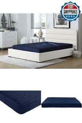 full size 6 inch memory foam mattress