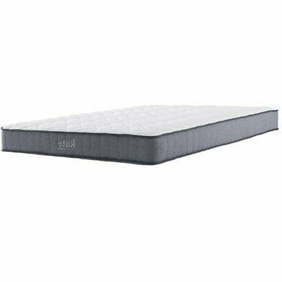 kate 8 king mattress with mattress cover
