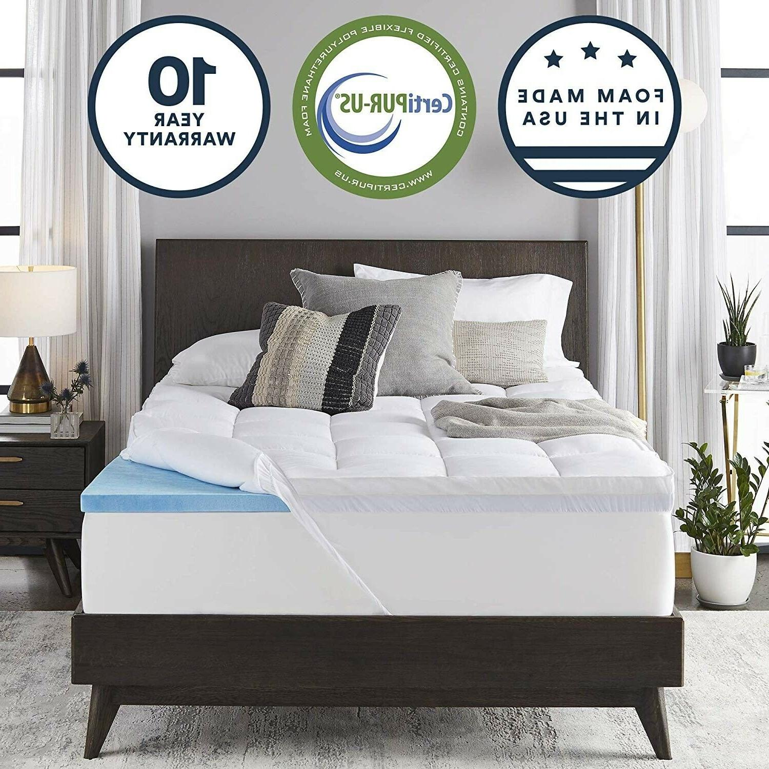 Sleep Innovations Memory Foam Mattresses Memoryfoammattressesi