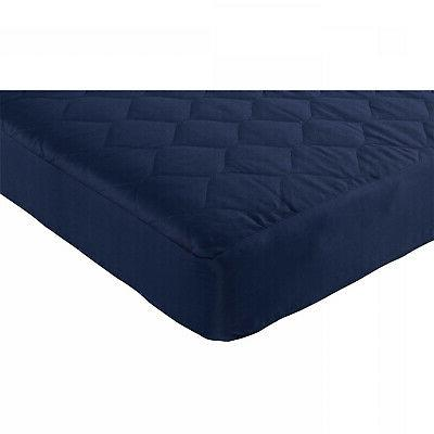 Memory Size 6 Inch Polyester Quilted
