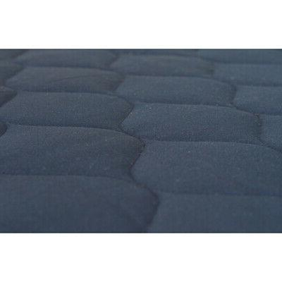 Memory Size 6 Inch Comfort Polyester Quilted Sleeplace
