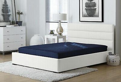 memory foam mattress full size 6 inch