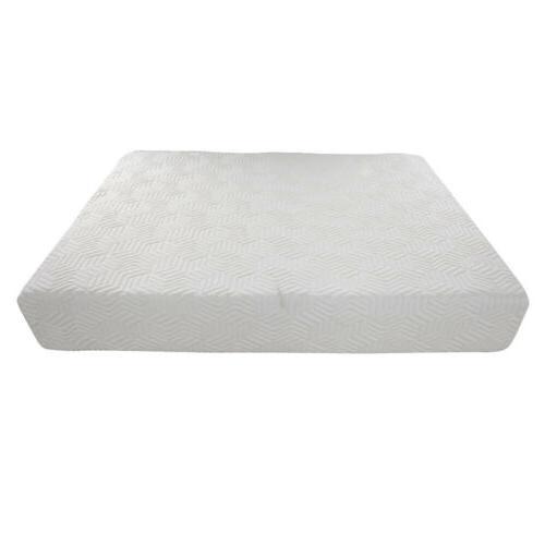 New Traditional Firm Foam Mattress Full Free GEL