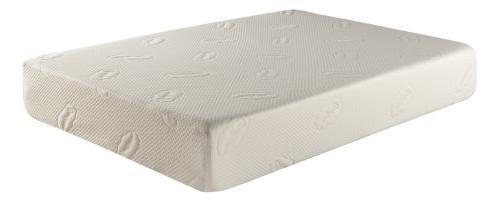slumber memory foam 11 inch