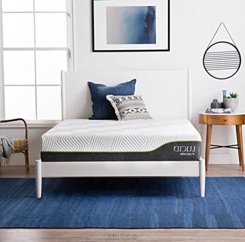 twin hybrid mattress