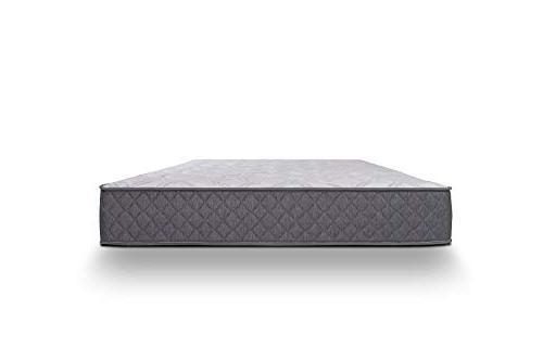 "Dreamfoam Bedding Unwind 9.5"" Premium Comfort and Twin - The 10 Year Warranty"