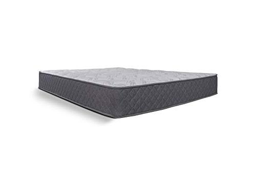 Dreamfoam Unwind Premium Contouring Comfort and Hybrid Twin Made The Certi-PUR Certified- 10 Year