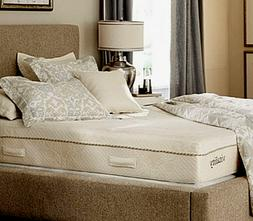 NEW MLILY VITALITY MEMORY FOAM MATTRESS – QUEEN, SEALED &