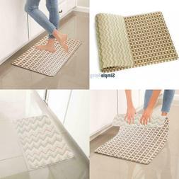 Simple Being Anti Fatigue Kitchen Floor Mat, Comfort Heavy D